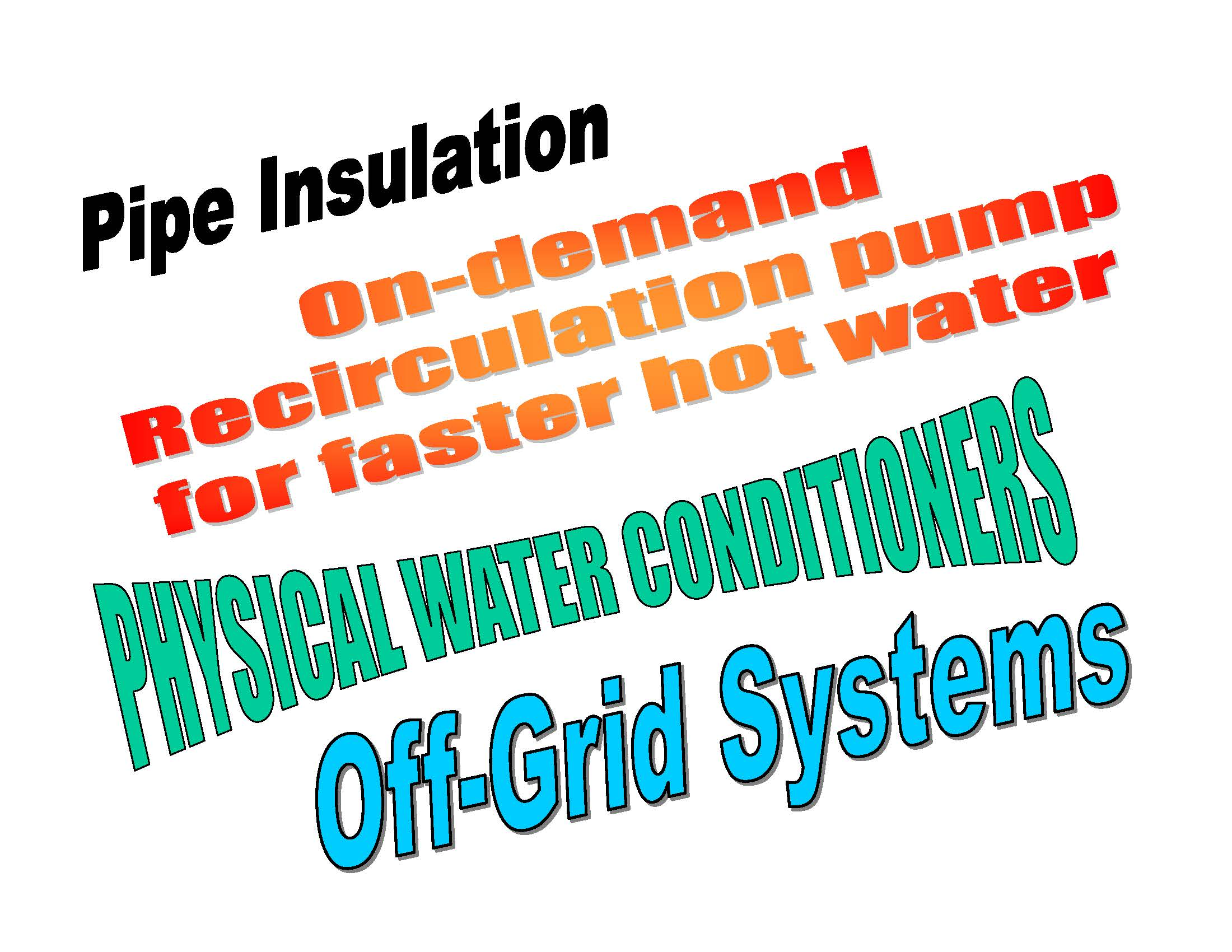 Hot Water System Efficiency Upgrades
